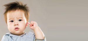 Perda auditiva precoce – fique atento aos sinais